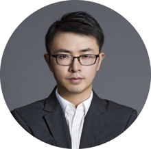 Junchen Pu - Partner of N5Capital Venture Capital Firm
