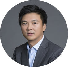 Weiguo Zhao - Partner of N5Capital Venture Capital Firm