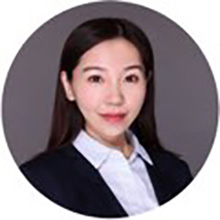 Judy Zhu - Admin Supervisor at N5Capital