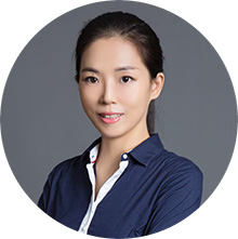 Karen Liu - Partner of N5Capital Venture Capital Firm