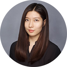 Queenie Ouyang - Investment Director At N5Capital