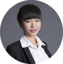 Phoebe Qiu - Financial Controller at N5Capital Investment Firm