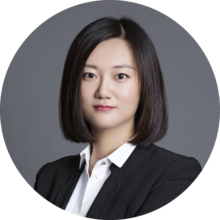 Jun Wang - Legal Director at N5Capital